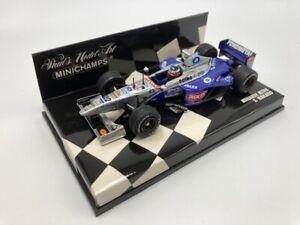 Minichamps 1:43 Minardi M198, F1 1998 driver Shinji Nakano