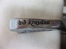 *Vintage Kroydon Tommy Bolt Autograph - #2 Iron - Right Hand - Men's