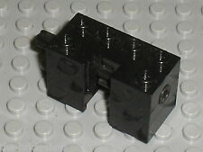 LEGO black Rack winder ref 202 / Set 6987 6983 6986 6542 6989 6955 6990 monorail