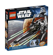 STAR WARS LEGO #7915 IMPERIAL V-WING STARFIGHTER  clone tie vwing