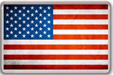 USA FLAG FRIDGE MAGNET SOUVENIR IMÁN NEVERA