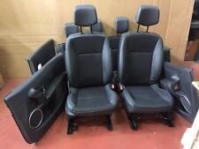 Interno sedili RENAULT CLIO ( 2009-2013)
