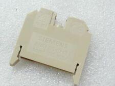 Siemens 8WA1011-1DH11 Einzelklemme