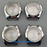 40mm sterile sapphire glass automatic men Watch Case fit ETA2836,8215 Movement