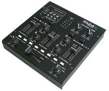 Ibiza DJM200USB 2-KANAL Mesa de Mezclas Dj Mixer MP3 USB Dsp Efecto Fiesta Club
