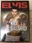 Kid Galahad - DVD - Elvis Presley