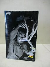 2002 Sideshow Universal Studios Monsters The Wolfman Lon Chaney Jr
