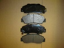 D503 PREMIUM FRONT DISC BRAKE PAD SET D503 NEW NR
