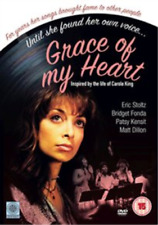 Bruce Davison, Chris Isaak-Grace of My Heart DVD NEW