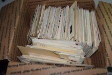 Lots et collections de timbres du monde entier