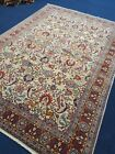 Handmade Rug Very Good Condition Collectable Item