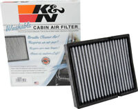 VF2054 K&N Replacement Pollen Cabin Air Filter (x1)