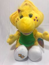 Bj Plush From Barney The Dinosuar And Friends ,American, RARE