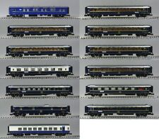 KATO 10-561 and 10-562 ORIENT EXPRESS '88 13-Cars Set(N Scale) New!!