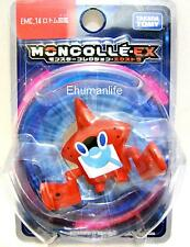 4cm Takara Tomy Pokemon Moncolle EX Sun Moon EMC-14 Rotom Pokedex Mini Figure