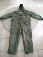 Israeli Army Idf Coverall Hermonit Extreme Cold Suit Zahal XL