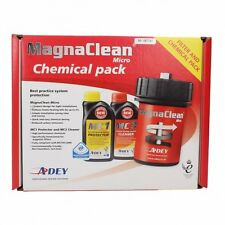 Adey MagnaClean Micro Chemical Pack (Filter, MC1+ & MC3+) FL1-03-01867