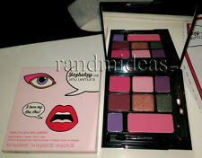 Shu Uemura I Love My Shu Shu Palette-Eye Color/Blush-Yazbukey LE-RARE-NEW-Smoky!