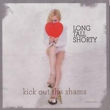 Kick Out The Shams von Long Tall Shorty (2011) -  CD - NEU & OVP