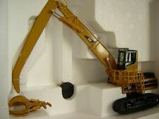Caterpillar 345B MH pelle de manutention 1/50 (Norscot 55080)