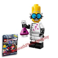 Lego Series 14 Minifigures Monster Scientist