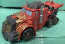 Transformers Energon Robots in Disguise RID Rodimus Prime, 2003 Lot