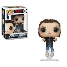 FUNKO POP! TELEVISION: STRANGER THINGS -ELEVEN (ELEVATED) 637 30855 VINYL FIGURE