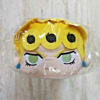 JoJo mascot BIG Giorno Giovanna Plush Doll Stuffed toy Anime 2019