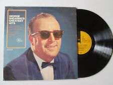 GEORGE SHARING Greatest Hits LP ITALY EASY LISTENING JAZZ