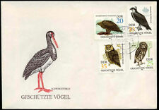 First Day Cover European Stamps