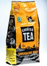 Cornish Tea - Smugglers Brew Tea Bags 1100