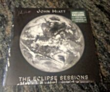 AUTOGRAPHED JOHN HIATT THE ECLIPSE SESSIONS LP SIGNED EDITION 180 GRAM HQ VINYL