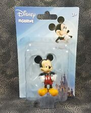 Beverly Hills Teddy Bear Company Disney Mickey Mouse Miniature Figurine