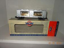 LIONEL #19688 pwc #6445 Fort Knox  Mint Car