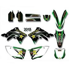 KAWASAI KX450F KXF450 2013-2015 GRAPHICS DECALS STICKER KIT
