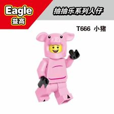 T666 #666 Toy Collectible Game Classic Movie Gift Compatible Character #H2B