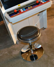 NEW Stool For SEGA Candy Japan Arcade Cabinet Blast Net Astro City & More