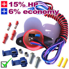DYNO-BOOST PERFORMANCE CHIP SYM Joyride 200 i Evo +15% HP 10-Y WARRANTY