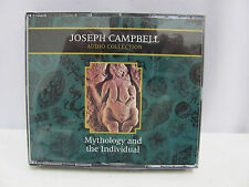 Mythology and the Individual - Joseph Campbell Audio Collection Vol. 1