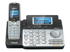 VTECH DS6151  2-LINE Cordless Digital Answering System