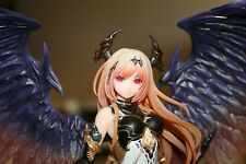 Kotobukiya Dark Angel Olivia Shingeki no Rage of Bahamut 1/8 Figure Authentic