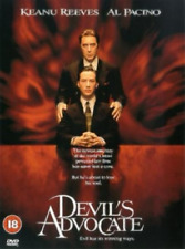Devils Advocate-Devils Advocate  (US IMPORT)  DVD NEW