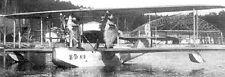 Bellanger-Denhaut 22 France Airplane Wood Model Replica Large Free Shipping