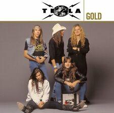 Tesla - Gold [New CD] Rmst, Brilliant Box