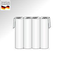 4,8V Akkupack AAA NiMH 800mAh Akku 4.8 Volt Rechargeable Battery Wiederaufladbar