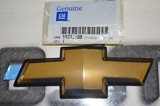 2004 2005 2006 2007 2008 Chevrolet Malibu Bow Tie Front Grille Emblem OEM new