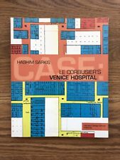 Le Corbusier's Venice Hospital and the Mat Building Revival (Extremely Rare)