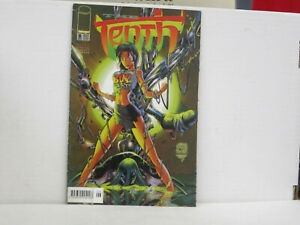 The Tenth Comic Heft 6, September 1998, guter Zustand, Image / Infinity Comics