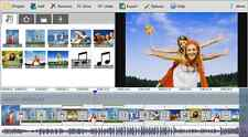 VideoPad Video Editor Masters Edition,Edit avi , mpeg ,wmv Video for MAC NCH