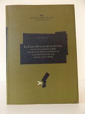 2003 LA CARA OCULTA DE LAS LUCES  Manuscritos Clandestinos sXVII-XVIII Spanish